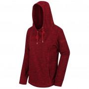 Női pulóver Regatta Kizmit II burgundi vörös
