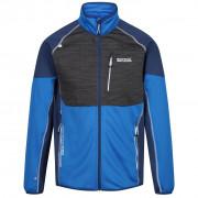 Férfi kabát Regatta Yare II kék/szürke