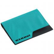 Pénztárca Mammut Smart Wallet Ultralight türkiz