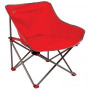 Židle Coleman Kick Back - červená