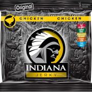 Szárított hús Indiana Jerky Kuřecí Original 60 g