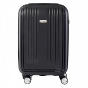 Kufr na kolečkách Elbrus Miami 40l fekete