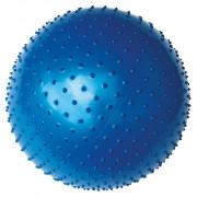 Gimnasztikai masszázslabda Yate Gymball 65 cm