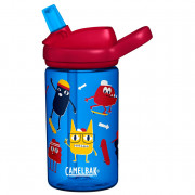 Sportkulacs Camelbak Eddy+ Kids 0,4l kék
