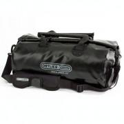 Utazótáska Ortlieb Rack-Pack 24L fekete