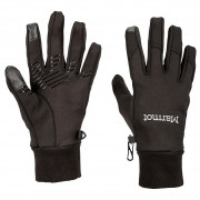 Női kesztyű Marmot Wm's Connect Glove fekete black