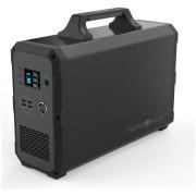 Töltőállomás Nano Solar Compactor 2400