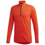 Férfi pulóver Adidas Trace Rocker narancs
