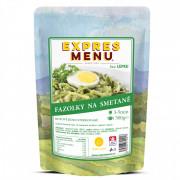 Készétel Expres menu Tejszínes bab 300 g