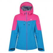 Női kabát Dare 2b Surfiest Jacket kék/rózsaszín