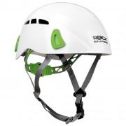Hegymászó sisak Rock Empire Galeos Sport zöld světle zelená