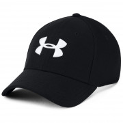 Baseball sapka Under Armour Men's Blitzing 3.0 Cap fekete