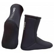 Neoprén zokni Hiko Neo 3.0 fekete