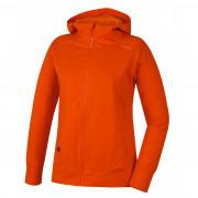 Női pulóver Husky Anah L narancs tmavá lososová