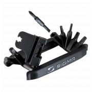 Szerszámkészlet Sigma PT Medium fekete