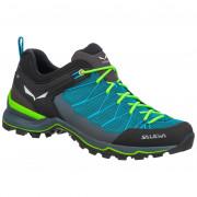 Pánské boty Salewa Ms Mtn Trainer Lite kék/fekete