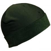 Sapka Warmpeace Skip Powerstretch sötétzöld Alpine Green