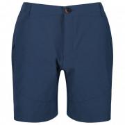 Férfi nadrág Regatta Highton Short Mid kék