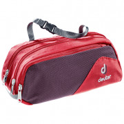 Piperetáska Deuter Wash Bag Tour II piros