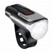 Első lámpa Sigma Aura 80 USB