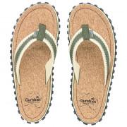 Flip-flop Gumbies Corker Natural Cork - Khaki