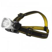 Fejlámpa Regatta 10 LED Headtorch fekete