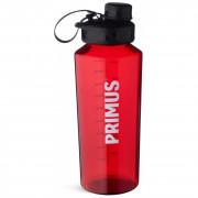 Kulacs Primus TrailBottle Tritan 1 l piros červená