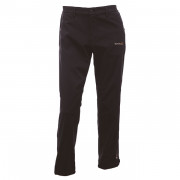 Pánské kalhoty Regatta Geo Softshell ll Trousers (Regular Leg) fekete