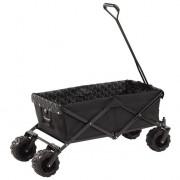 Kiskocsi Outwell Hamoa Transporter fekete