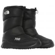 Női téli kabát The North Face Nuptse Bootie 700