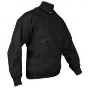 Férfi evezős kabát Hiko Switch fekete