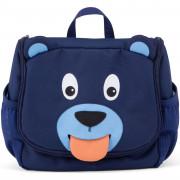 Gyerek kozmetikai kistáska Affenzahn Washbag Bobo Bear