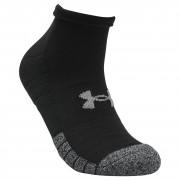Uniszex zokni Under Armour Heatgear Locut fekete