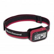 Fejlámpa Black Diamond Storm 400
