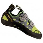 Mászócipő La Sportiva Tarantula zöld/szürke