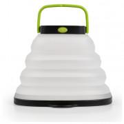 Napelemes lámpa Goal Zero Crush Light fehér/fekete
