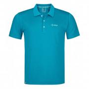 Férfi póló Kilpi Collar-M kék