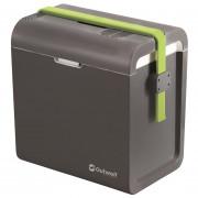 Hűtőtáska Outwell ECOcool 24L 12V/230V szürke slate grey