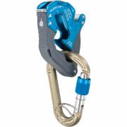 Biztosító Climbing Technology Click Up Plus kék