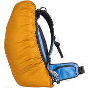Esőhuzat hátizsákhoz Sea to Summit Ultra-Sil Pack cover S sárga
