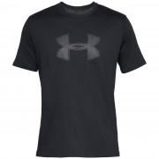 Pánské triko Under Armour Big Logo Ss fekete