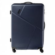Gurulós bőrönd Hi-tec Porto 100