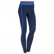 Női leggings Kari Traa Sigrun Tights kék