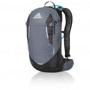 Férfi hátizsák Gregory Endo 15 3D-Hydro fekete/szürke