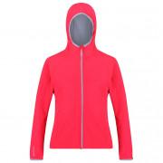 Női kabát Regatta Wmns Arec II rózsaszín