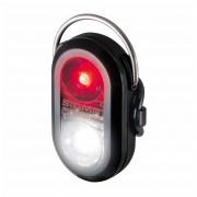 Kerékpátr lámpa szett Sigma Micro Duo