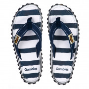 Flip-flop Gumbies Islander Deck Chair