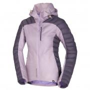 Női kabát Northfinder Belia lila