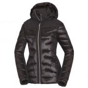 Női kabát Northfinder Vyoleta fekete