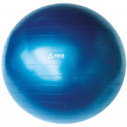 Gimnasztikai labda Yate Gymball 65 cm kék